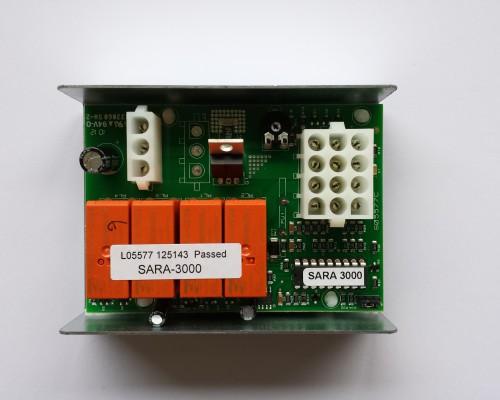 Elektronica Sara 3000