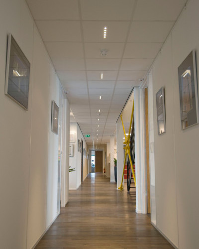 Project Van de Ven